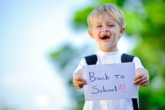 One More Back-to-School Check Up | Circle of Docs