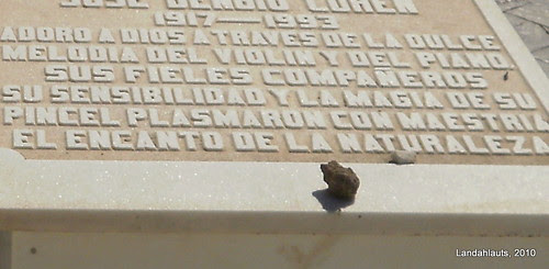 Cementerio Judío de Casabermeja