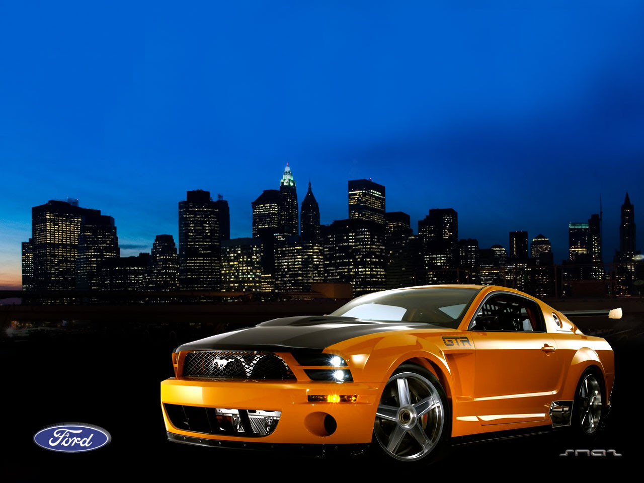 Ford Wallpapers  HD Wallpapers Pulse