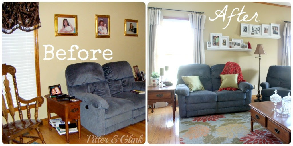Home Makeover Ideas 25 Diy Projects To Update Your Home Home And