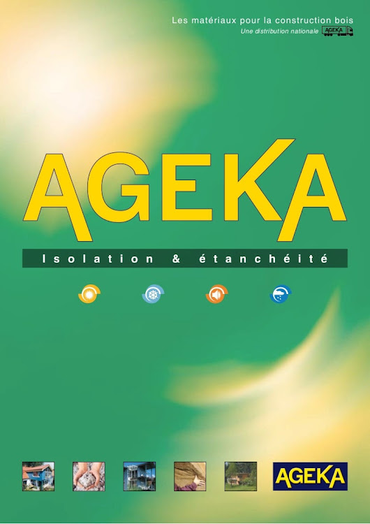 Ageka isolation 2014