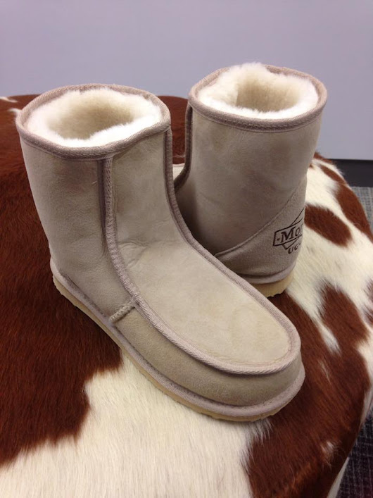 Win a Pair of Ugg Boots this week in our Winter Winners Wednesday!
