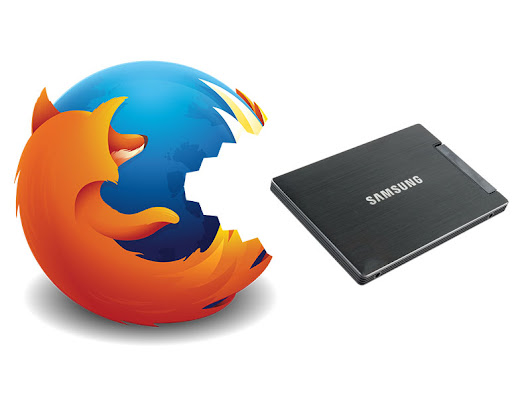Firefox is eating your SSD - here is how to fix it