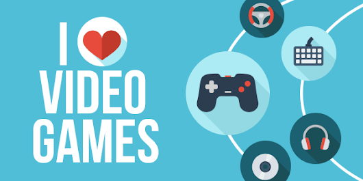 Tech Trends: Video Games