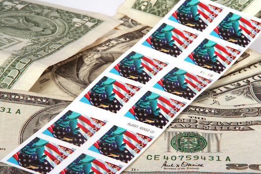 USPS Approves First-Class Mail Price Adjustments