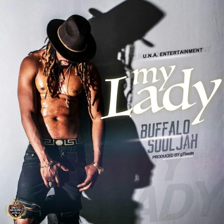 Buffalo Souljah - My Lady