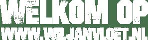 Wiljan Vloet - Logo