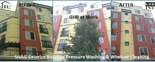 SHAG Affordable Senior Housing Partners with GHB Clean Inc