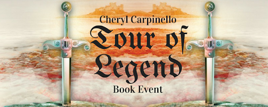 Tour of Legend Promo & Giveaway; Young Knights of the Round Table: The King's Ransom