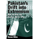 Pakistan's Drift into Extremism: Allah, the Army, and America's War on Terror (US, Paperback)