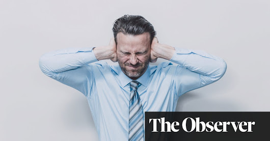 Mindfulness offers hope to tinnitus sufferers | Society | The Guardian