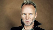 Sting: Back To Bass presale password for concert tickets in Las Vegas, NV (The Colosseum At Caesars Palace)