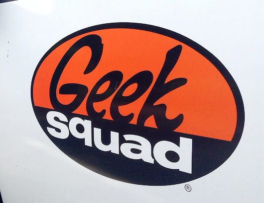 Best Buy's Geek Squad conspired with the FBI to perform warrantless searches of customer devices