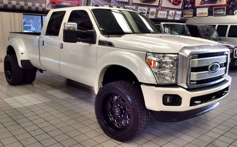 Ford 2014 6 7 Diesel Review.html | Autos Post