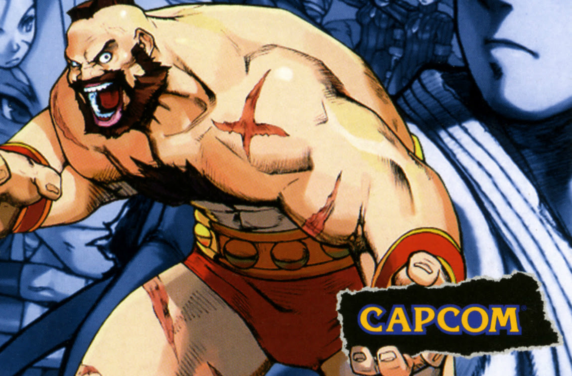 Street Fighter 30th Anniversary Collection has 12 games, a Switch version, and the best Street Fighter - Alpha 3 screenshot