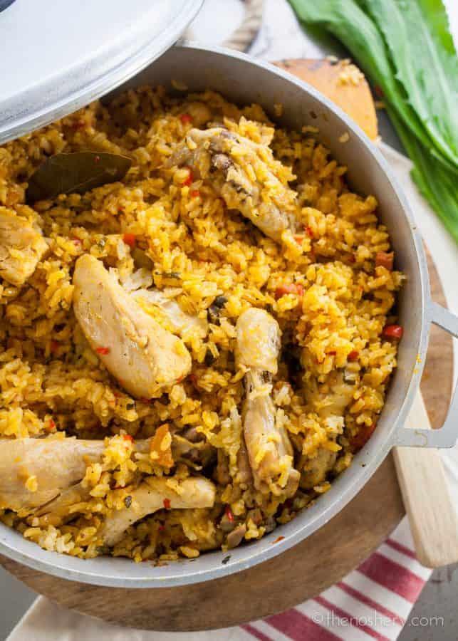 Favorite Puerto Rican Recipes | The Noshery