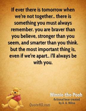 A A Milne Intelligence Quotes Quotehd