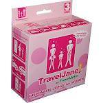 TravelJane Disposable Urinal (3pk)