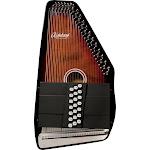 Oscar Schmidt 21 Chord Autoharp Electric Autoharp, Select Maple, OS21CE