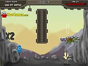Jogar Monsters rampage Jogos