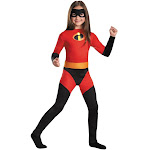 INCREDIBLES VIOLET Costume - 90109 - Purple