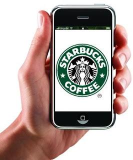Starbucks + iPhone + AT&T = Free WiFi
