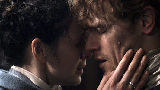 Season 4 Is Coming... Are You Ready??? - Outlander Behind the Scenes