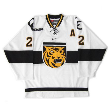 photo Colorado College Tigers 2004-05 F.jpg