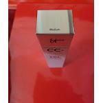 IT Cosmetics CC Color Correcting Full Coverage Cream ️ Authentic Medium