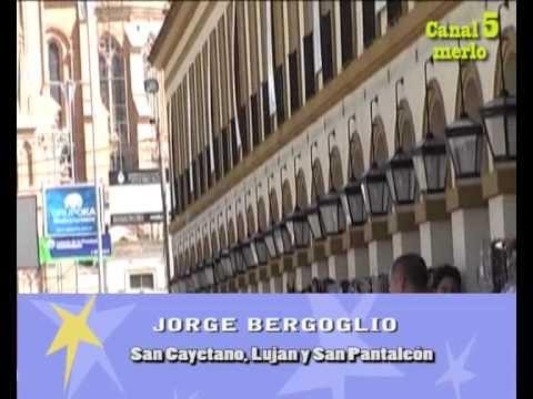 Clip Đức Giáo Hoàng Phanxicô cho rước lễ hồi còn làm hồng y ( Bergoglio )