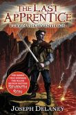 Fury of the Seventh Son (Last Apprentice Series #13)