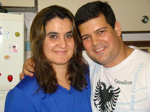 Aniversário Marcelo 2010