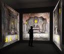 Rendering of Digital Cave