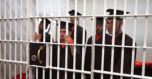 Why I send college students to prison: Column