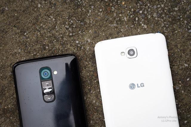 LG GPro Lite | 雙卡大螢幕中低階機種