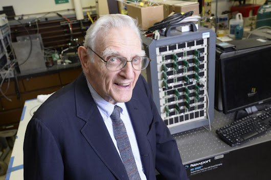Could this be the battery that revolutionizes our cars and phones?