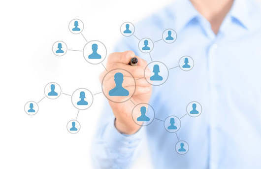 Ways To Build Social Media Connections So That Your Posts Are Seen By Your Prospects and Customers
