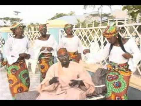 Nupe Video: Alhj.Hamz _ Ewo Gboka