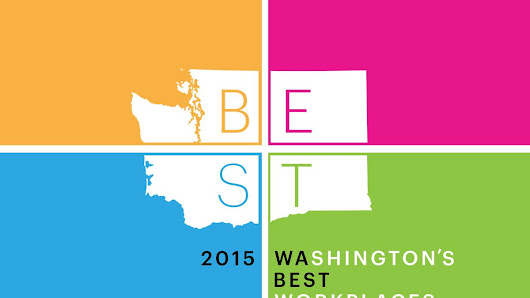 Washington's Best Workplaces revealed - Puget Sound Business Journal