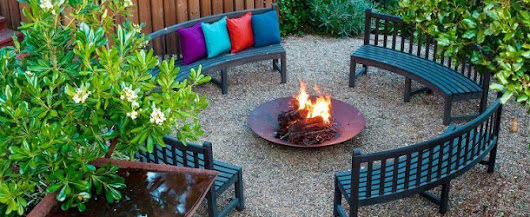 6 Backyard Landscaping Ideas on a Budget - Latest Handmade