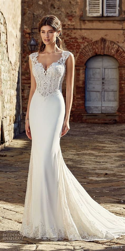 Eddy K. 2019 Wedding Dresses in 2019   Wedding Dress