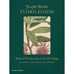Joseph Banks' Florilegium: Botanical Treasures from Cook's First Voyage (UK, Hardcover)
