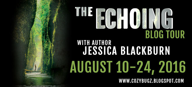 The-Echoing-Blog-Tour-Banner