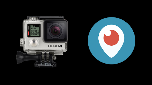Setting up your GoPro for Underwater Livestreaming with Periscope