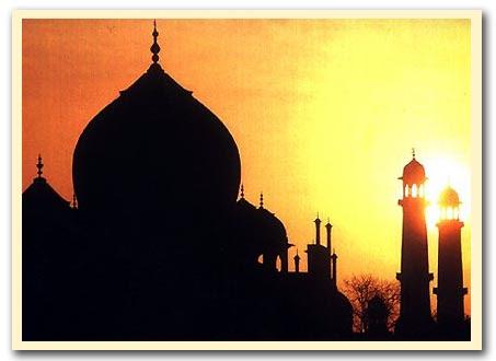 Taj Mahal, uma história de amor