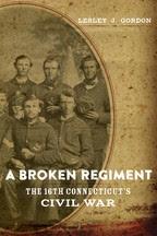 A Broken Regiment - Cover