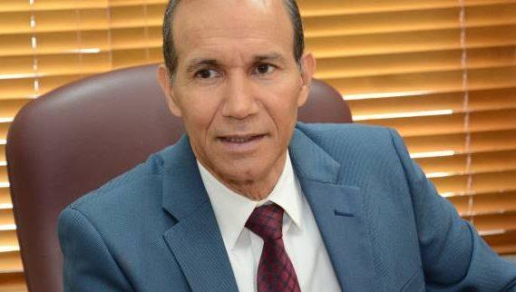 Resultado de imagen para cuando fue nombrado ministro de trabajo Winston Antonio Santos Ureña,
