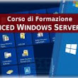 Corso Configuring Advanced Microsoft Windows Server 2012 Services