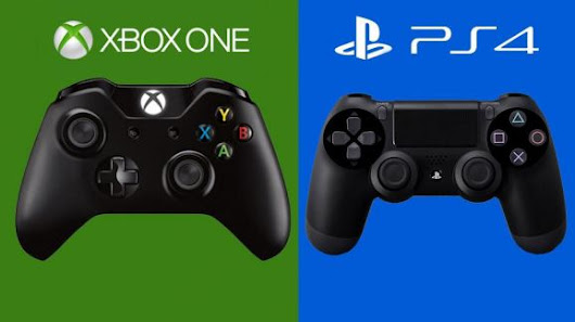 PS4 leads the sales on ebay with 3,000 more units than Xbox One