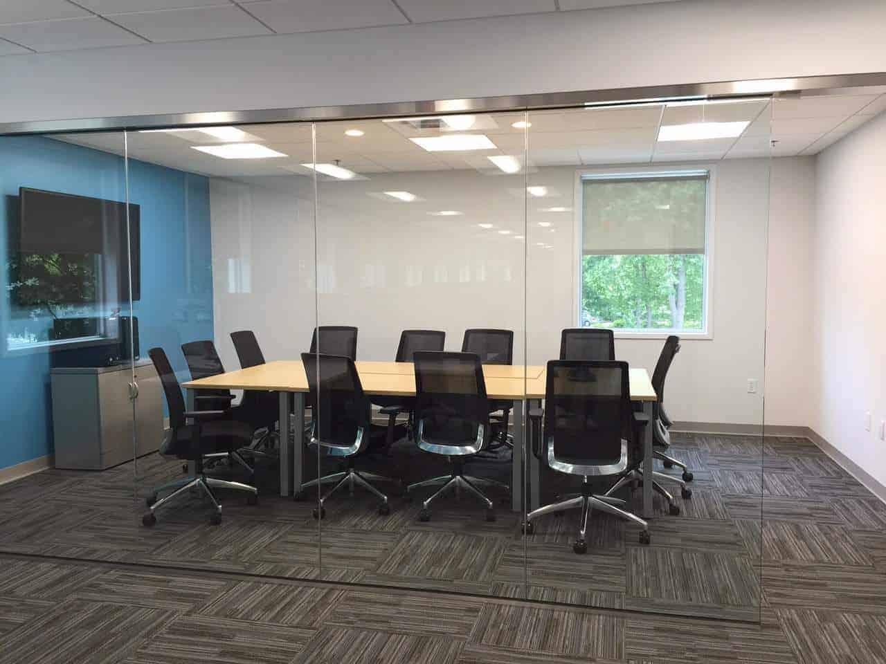 office interior design boston
